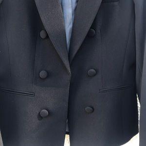 NWT Tahari Tuxedo Blazer